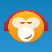 Free MonkeyMote Music Remote APK for Windows 8