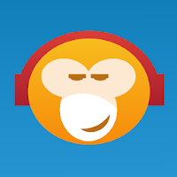 MonkeyMote Music Remote on PC / Windows 7.8.10 & MAC