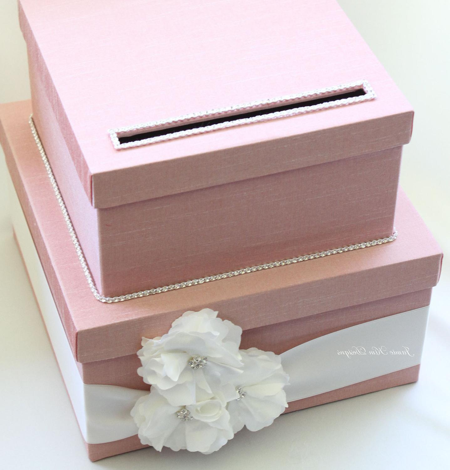 Wedding Card Box Money Gift. Guidelines For Monetary Wedding Gifts ...