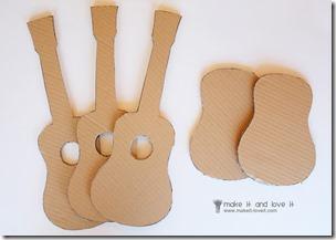 guitarra de carton (4)