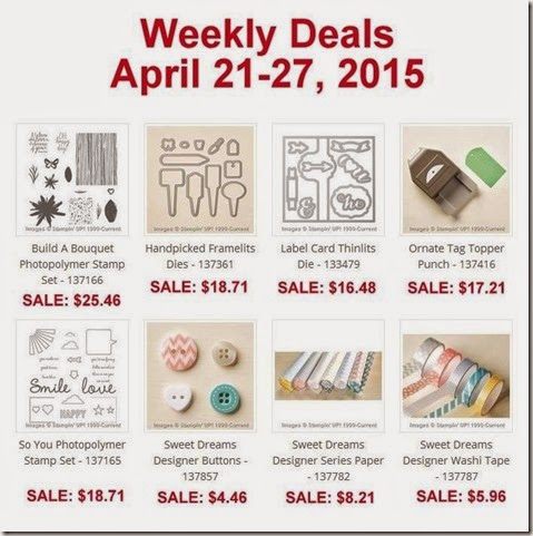 weekly deals 4-21