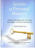 Cover of Michael Hall's Book Secrets Of Personal Mastery
