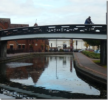 13 bentley canal start
