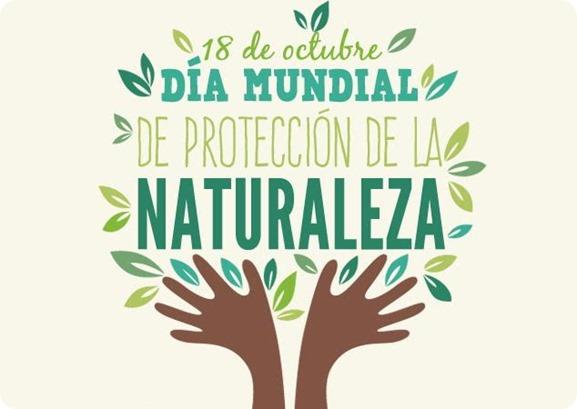 protección natualeza