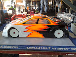 T.O.P. Photon EX Nomac RC Hot Wheels Deventer