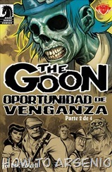P00007 - The Goon #2