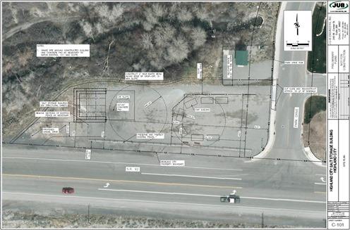 2015-09-15 Salt Storage Facility - Preliminary Plan