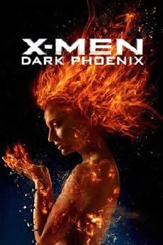 Baixar Filme X-Men: A Fenix Negra (2018) Dublado Torrent Grátis