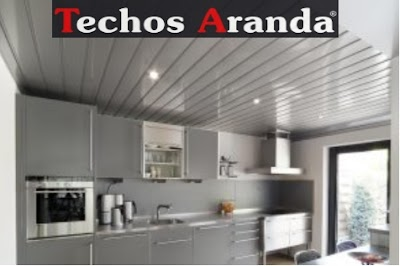 Directorio de Techos aluminio en Alcorcon