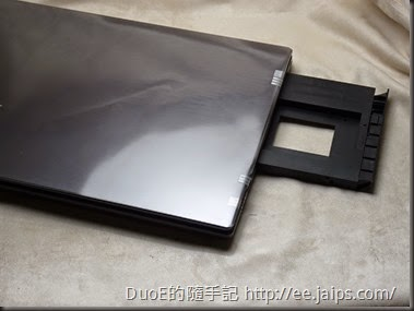 CJSCOPE QX-250 硬碟轉接盒-1