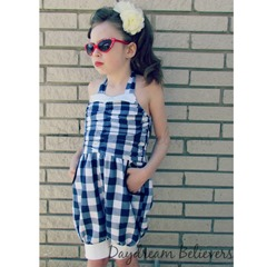 Daydream Believers Designs Catalog The Bardot Romper