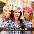 App Collage Flower Photo Effect apk for kindle fire