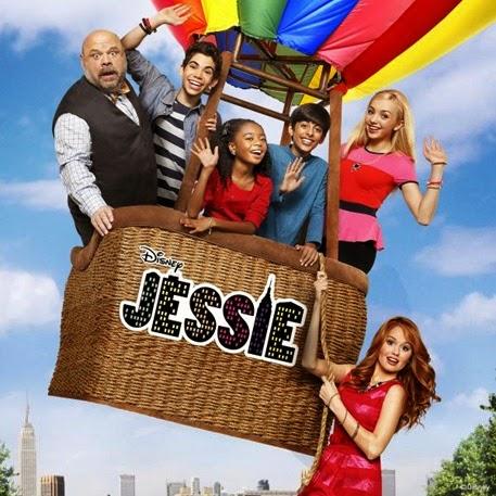 Jessie - 4ª temporada