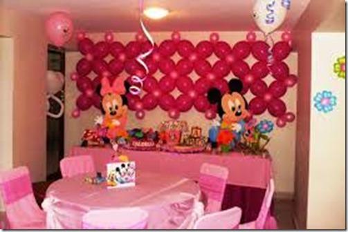 fiesta cumpleaños minnie decoracion (20)
