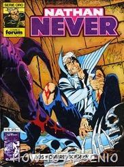 P00008 - Nathan Never  por eben #8