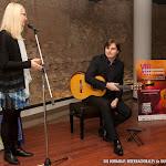 36: El concierto de guitarra de Anton Baranov (Rusia), fue presentado por Dª Anna Bogdanova, licenciada en arquitectura, que dió la bienvenida a Anton Baranov en su lengua materna.