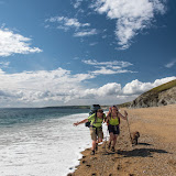 South West Coast Path - South Cornwall thumbnail