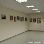 22: Exposición Artística en la Sala de Exposiciones del Auditorio Municipal de Alboraya. 9 y 10 de noviembre 2012