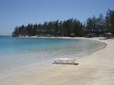 This is My Beach Spot - Roatan, Honduras