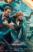 Jurassic World: Fallen Kingdom (CAM)