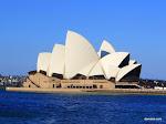 Sydney Opera House, Sydney  [2013]