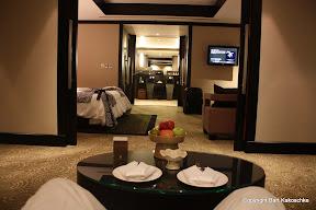 Club Room at Banyan Tree Hotel Bangkok