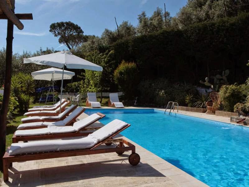 Ferienhaus Villa i Faraglioni (1401232), Massa Lubrense, Amalfiküste, Kampanien, Italien, Bild 26