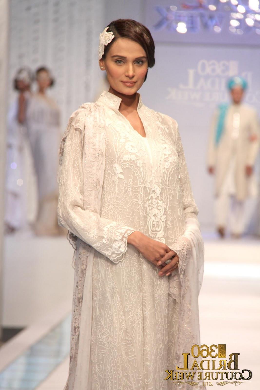 Pakistani Bridal Dresses,