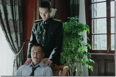 All Quiet in Peking - Wang Kai - Epi 01 北平無戰事 方孟韋 王凱 01集 20