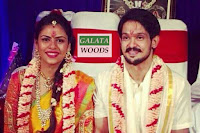 Actor Nakul Engagement Happened Today | Images Pics Stills Photos