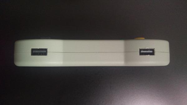スーパーレトコンバッテリー5