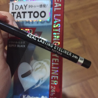 K-Palette 24H Eyeliner