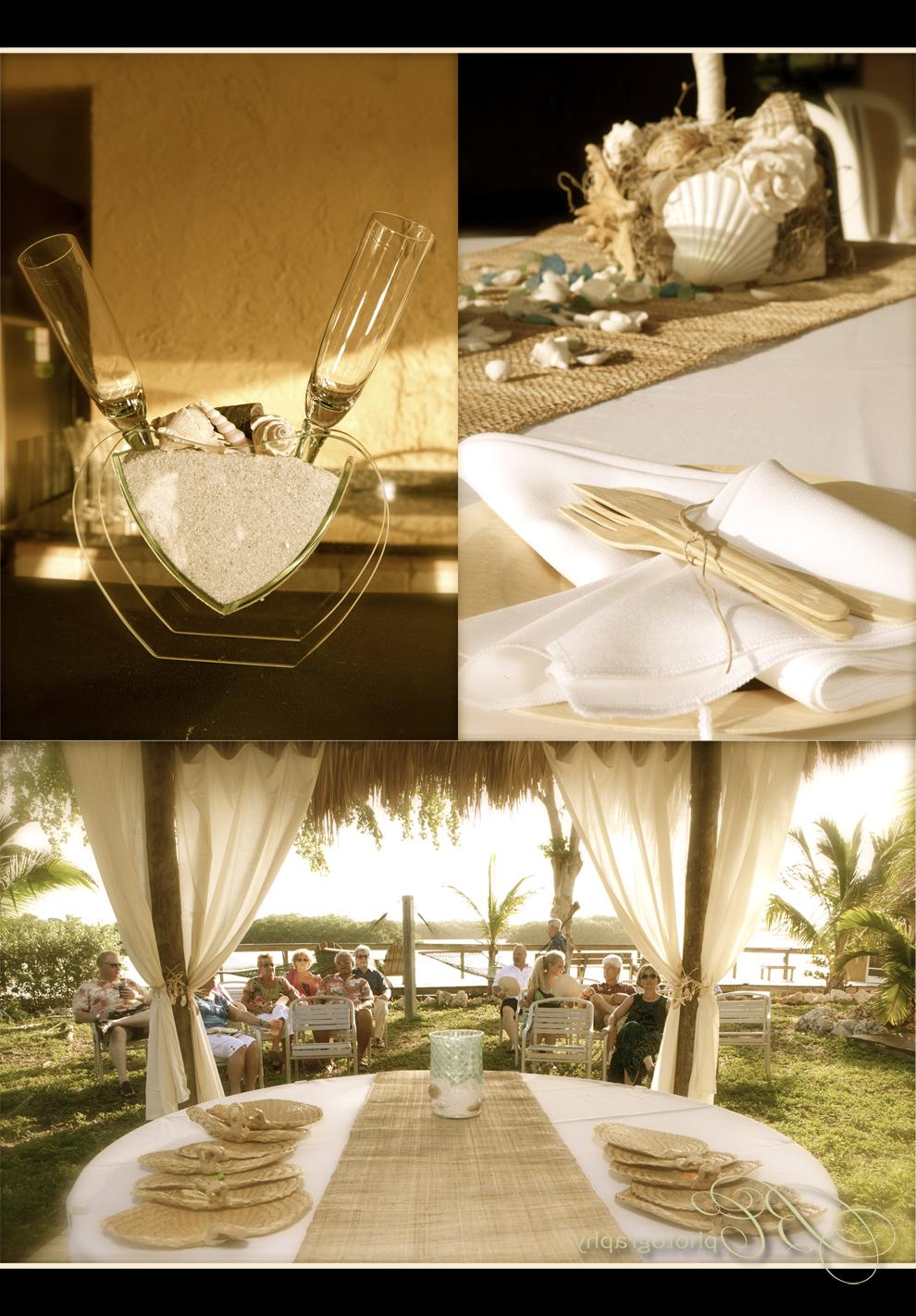 Deb & Leo, Coco Plum Wedding,