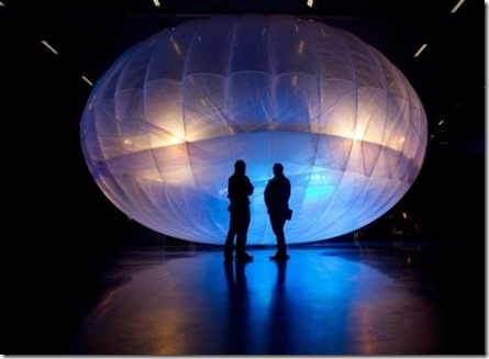Project Loon Sri Lanka