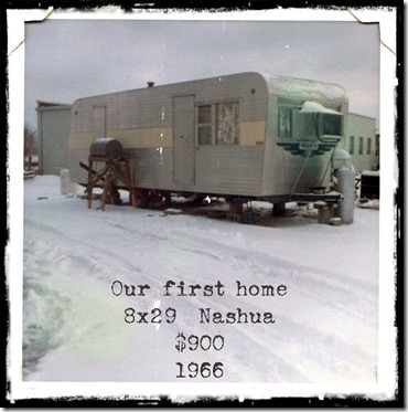 Nashua Trailer-First Home w border