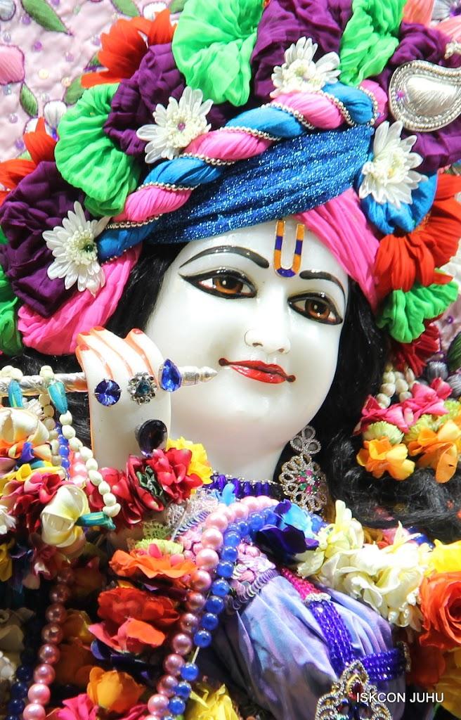 ISKCON Juhu Sringar Deity Darshan 11 Feb 16 (13)