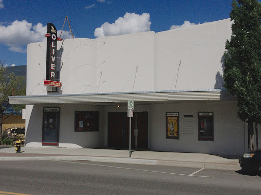Oliver Theatre, 6387 Main St, Oliver, BC V0H 1T0, Canada, Movie Theater, state British Columbia