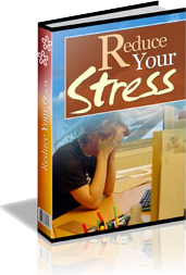 Cover of C Kellogg's Book Reduce Your Stress