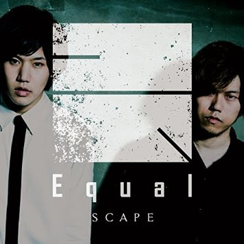 [MUSIC VIDEO] Equal – SCAPE (DVDISO)