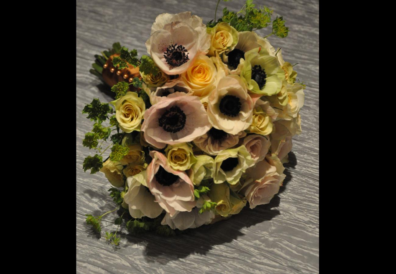 Weddings   Flowers of the