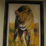 Inside the hotel at Kalahari in OH 02192012w