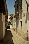 dzielnica Albaicin