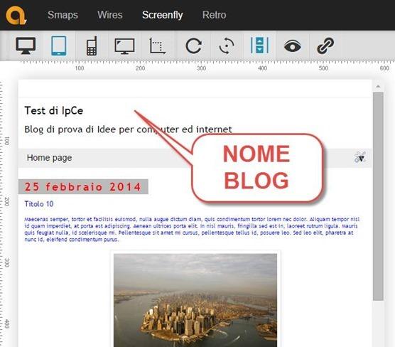 dimensioni-nome-blog