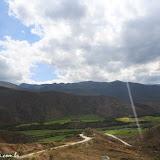 Mais curvas e montanhas, rumo ao Peru