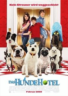 Khách Sạn Cún Cưng - Hotel For Dogs (2008)