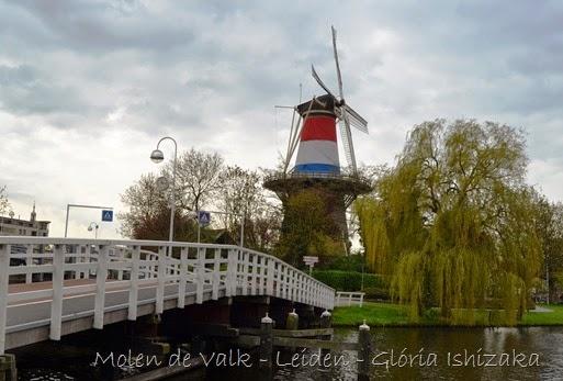 Glória Ishizaka - Leiden - Molen de Valk  2