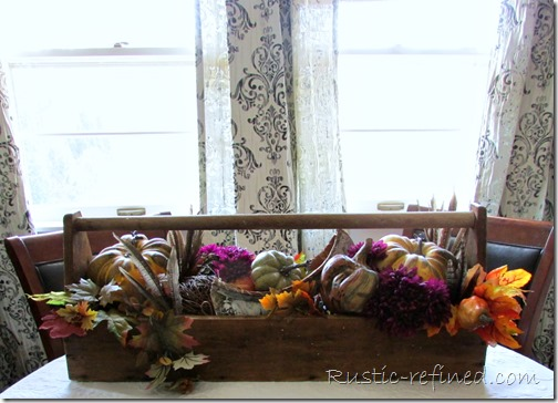 Fall Decorating Ideas for the Home
