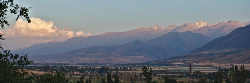 Culorile Kyrgystanlui.