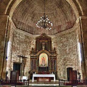 by Julio César Rosales Chávez - Buildings & Architecture Places of Worship