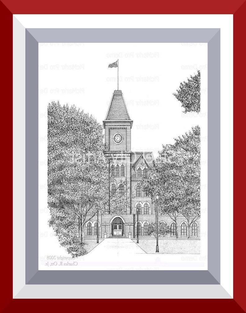 The Ohio State University,